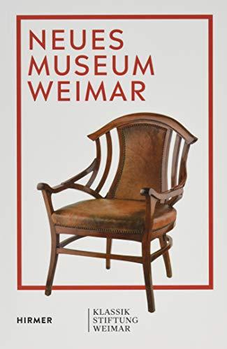 Neues Museum Weimar: Van de Velde,...