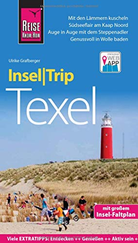 Reise Know-How InselTrip Texel:...