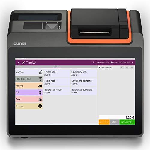 Registrierkasse Kassensystem -...