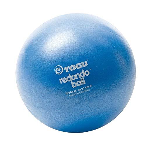 TOGU Redondo Ball 22 cm blau, Gymnastik,...