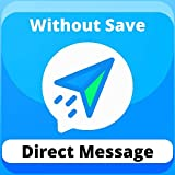 Direct Message For Whatsapp & WA Business