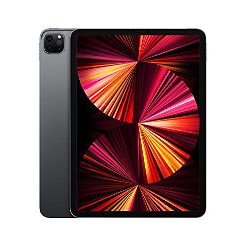 2021 Apple iPadPro (11', Wi-Fi,...