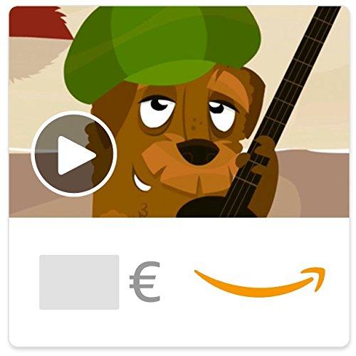 Digitaler Amazon.de Gutschein mit...