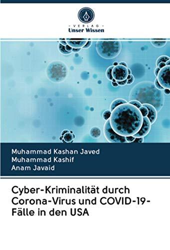 Cyber-Kriminalität durch Corona-Virus...