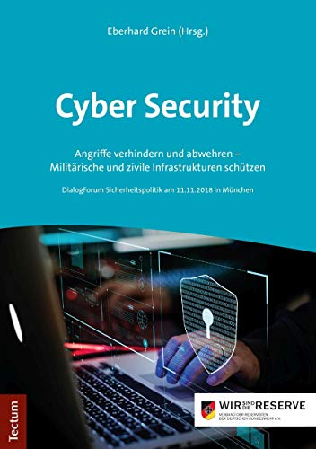 Cyber Security: Angriffe verhindern und...