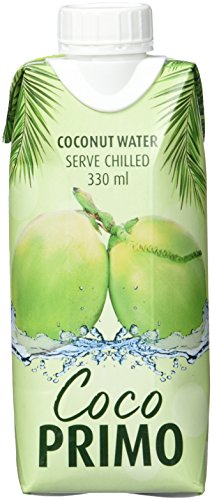 COCO PRIMO Kokosnusswasser, pur,...