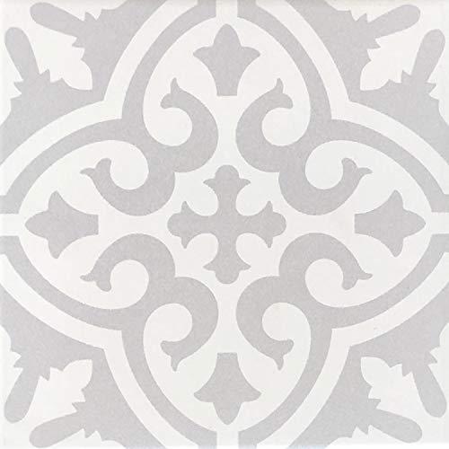 Casa Moro Mediterrane Keramik-Fliesen...