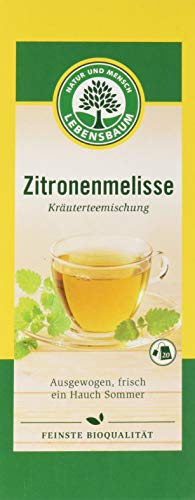 Lebensbaum Kräutertee Im Teebeutel -...