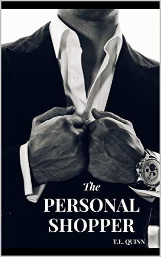 The Personal Shopper (English Edition)