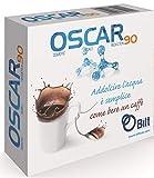 Bilt Oscar 90 K Wasserenthärter 2 Stück Kissen für OCS Kalkfilter Tankfilter Enthärter Kalkfrei (weiß, 2)