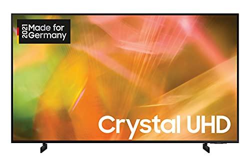 Samsung Crystal UHD 4K TV 43 Zoll...