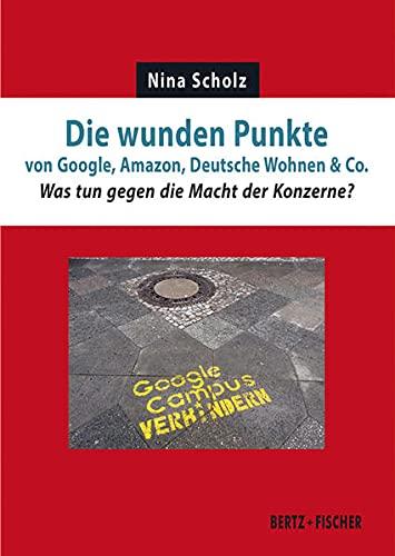 Die wunden Punkte von Google, Amazon,...