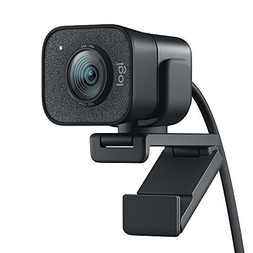 Logitech StreamCam - Livestream-Webcam...