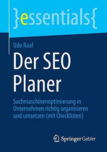 Der SEO Planer: Suchmaschinenoptimierung...