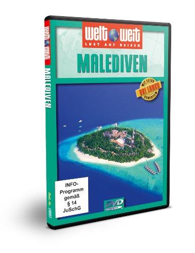 Malediven - welt weit (Bonus: Sri Lanka)