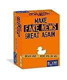 HUCH! Make Fake News Great Again Partyspiel