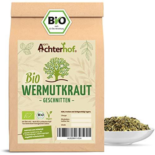 Wermutkraut BIO (500g) Wermut-Tee...