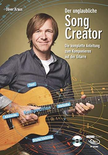 Der unglaubliche Song Creator: Die...