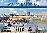 Warnemünde - Sehnsuchtsort an der Ostsee (Wandkalender 2022 DIN A4 quer)