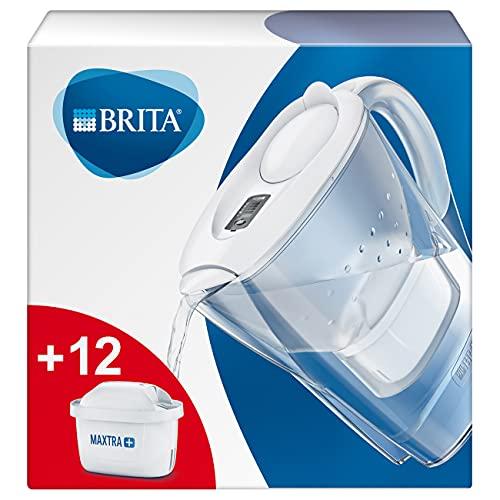 BRITA Wasserfilter Marella weiß inkl....