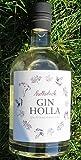 GIN HOLLA Gin-Holunderblüten-Likör Gin trifft Holunder. Bei diesen Gin sorgt die Holunderblüte für eine köstlich blumige Note. Eine tolle Variante des Klassikers!
