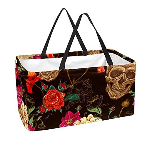 Wiederverwendbare Einkaufstasche für...