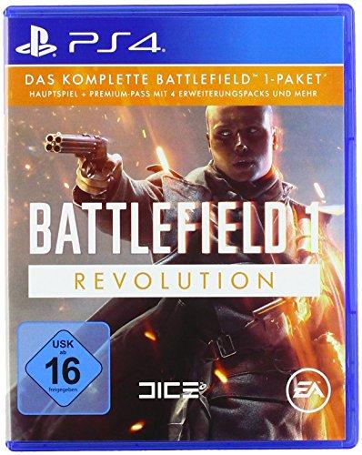 Battlefield 1 - Revolution Edition -...