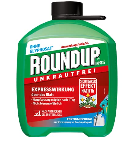 Roundup 3211 Express Unkrautfrei,...