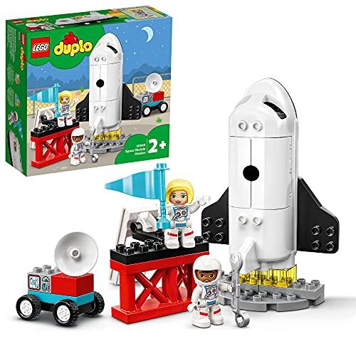 LEGO 10944 DUPLO Spaceshuttle...