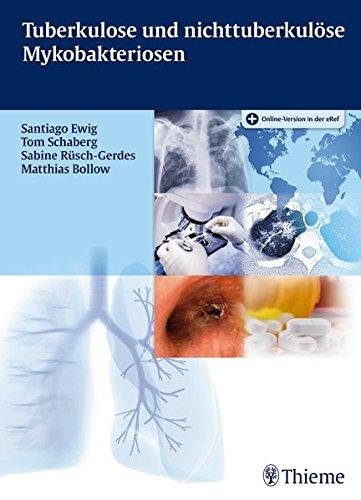 Tuberkulose und nicht tuberkulöse...