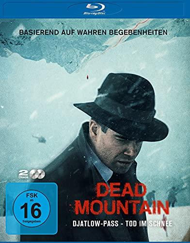 Dead Mountain: Djatlow-Pass - Tod im...