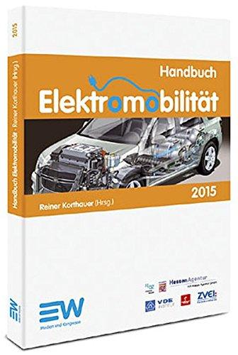 Handbuch Elektromobilität 2015:...