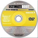 Notfall CD DVD, Computer reparieren, System wiederherstellen, Datenrettung, Rettungs-CD, Notfall-CD DVD,Windows wiederherstellen