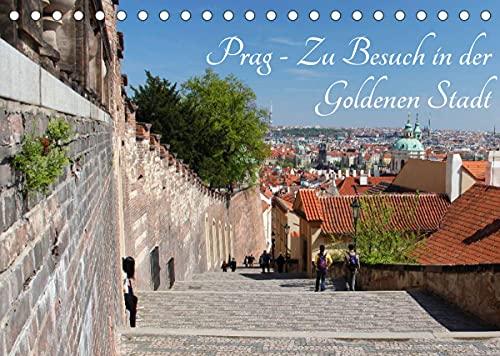 Prag - Zu Besuch in der Goldenen Stadt...
