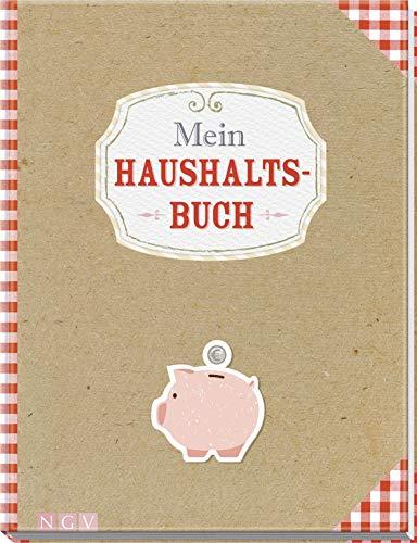 Mein Haushaltsbuch: Mit übersichtlichen...