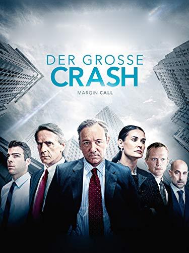 Der große Crash - Margin Call [dt./OV]
