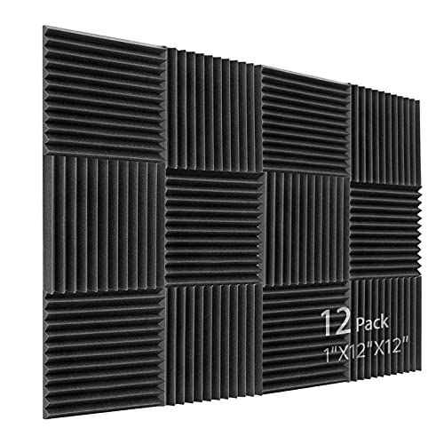 Schallabsorber Akustikschaumstoff, 12...