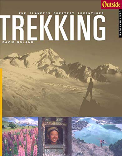 TREKKING (Outside Adventure Travel, Band...