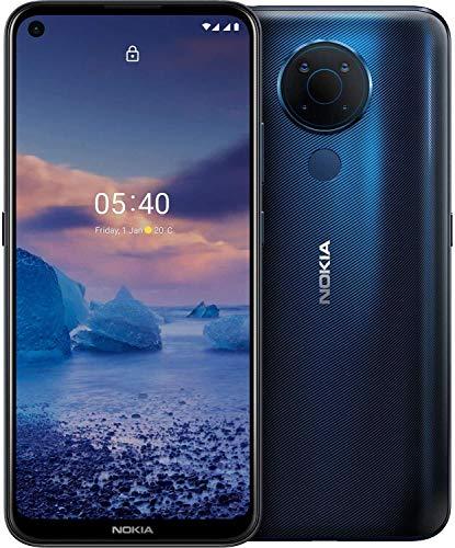 Nokia 5.4 Smartphone mit...