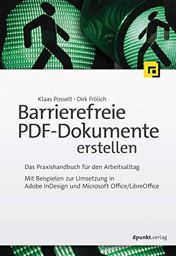Barrierefreie PDF-Dokumente erstellen:...