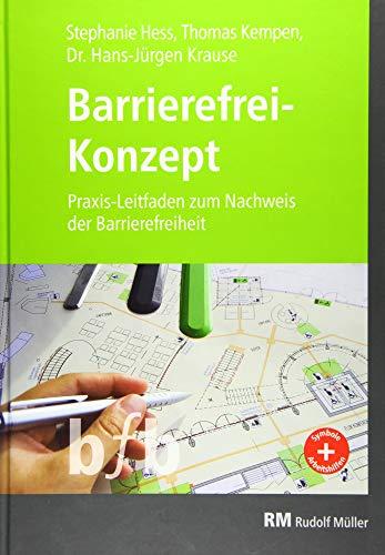 Barrierefrei-Konzept: Praxis-Leitfaden...