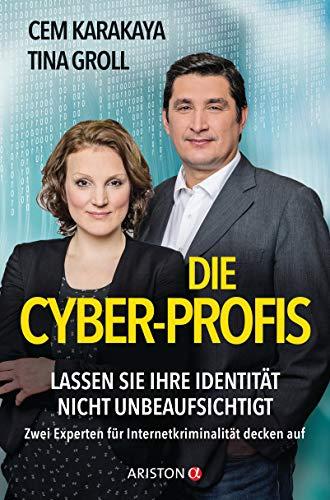 Die Cyber-Profis: Lassen Sie Ihre...