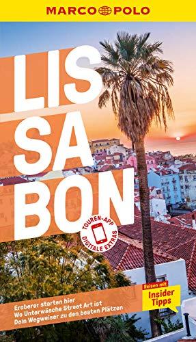 MARCO POLO Reiseführer Lissabon: Reisen...