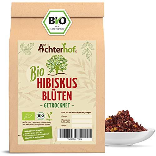 Bio Hibiskusblüten Tee (500g) ganz...