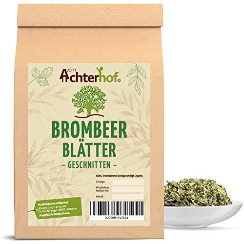 100 g Brombeerblätter getrocknet und...