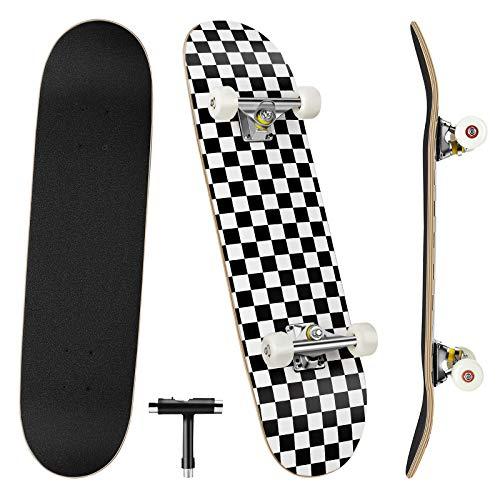 Benewell Skateboard Komplett Board...