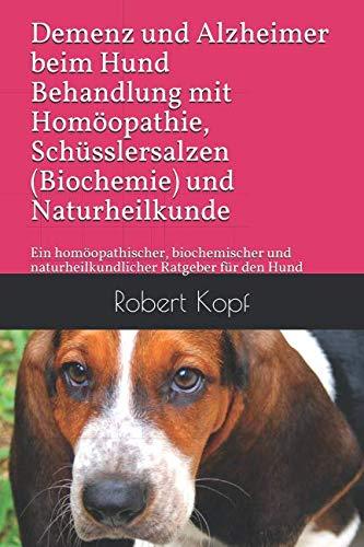 Demenz und Alzheimer beim Hund...