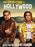 Once Upon A Time In... Hollywood (4K UHD) [dt./OV]
