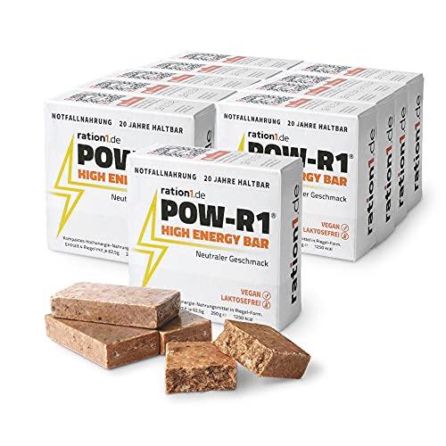 ration1 POW-R1® High Energy Bar – 5...