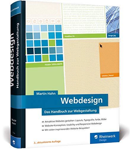 Webdesign: Das neue Handbuch zur...